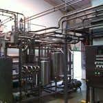 RO PLANT PIPING