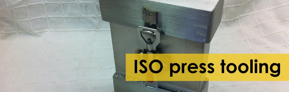 ISO-PRESS-TOOLING