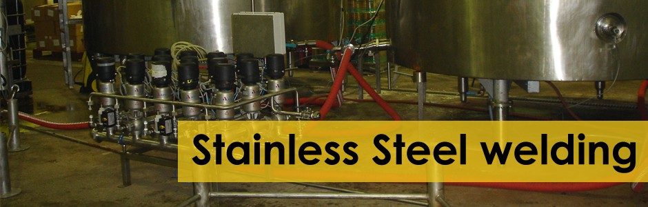 Stainless-Welding