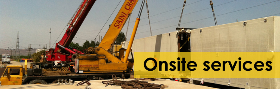 onsite-services